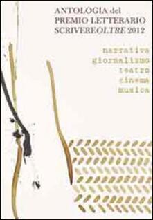 Scrivereoltre 2012 - copertina