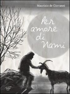 Per amore di Nami