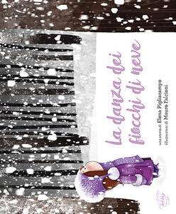 La danza dei fiocchi di neve