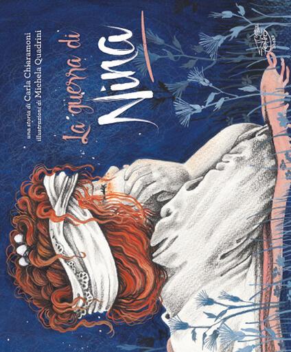 La guerra di Nina - Carla Chiaramoni - copertina