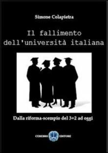 Milanospringparade.it Il fallimento dell'Università italiana Image
