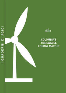 Colombia's renewable energy market