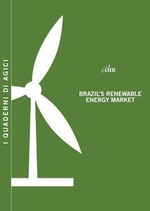 Brazil's renewable energy market