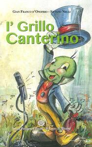I' Grillo Canterino