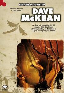 Dave McKean. Ediz. illustrata