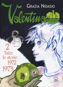 Listadelpopolo.it Valentina Mela Verde. Vol. 2: Tutte le storie (1972-1973). Image
