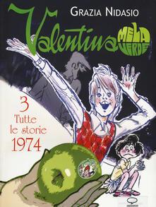 Daddyswing.es Valentina Mela Verde. Vol. 3: Tutte le storie 1974. Image