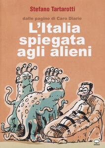 L' Italia spiegata agli alieni