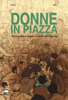 Winniearcher.com Donne in piazza. Rivoluzione in Egitto e i diritti delle donne Image
