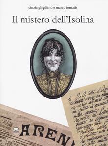 Il mistero dellIsolina.pdf