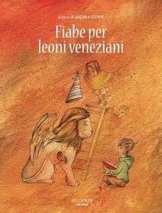 Libro Fiabe per leoni veneziani
