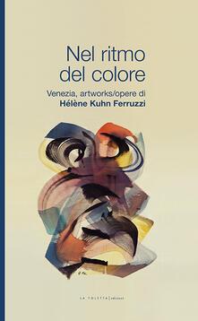 Nel ritmo del colore - Héléne Kuhn Ferruzzi - copertina