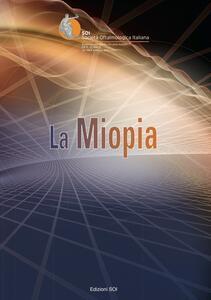 La miopia. Relazione SOI 2014
