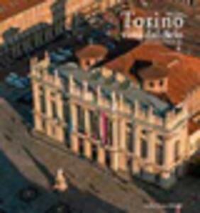 Torino vista dal cielo