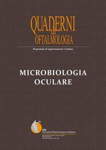 Microbiologia oculare