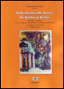Dalla Sicilia alla Sicilia. Antologia-De Sicilio al Sicilio. Antologio - Salvatore Di Benedetto - copertina