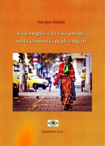 La famiglia e la vita umana nelle comunità degli zingari