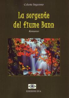 La sorgente del fiume Bann - Celeste Ingrosso - copertina