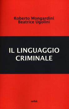 Il linguaggio criminale.pdf