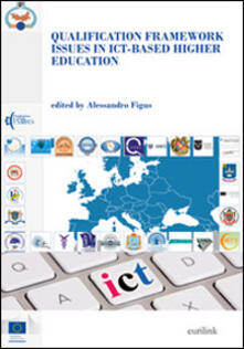 Qualification framework issues in ICT-based higher education - copertina