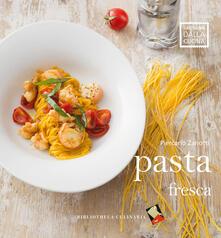 Pasta fresca - Piercarlo Zanotti - copertina