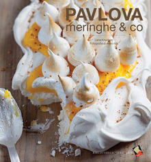 Warholgenova.it Pavlova, meringhe & co Image