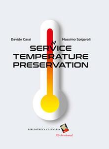 Conservazione a temperatura di servizio. Ediz. illustrata.pdf
