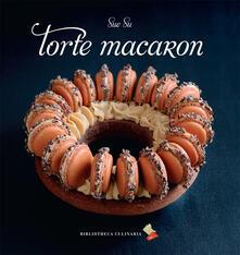 Daddyswing.es Torte macaron Image