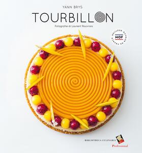 Libro Tourbillon. Ediz. italiana Yann Brys