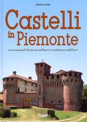 Castelli in Piemonte