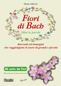 Fiori di Bach. Oltre le parole