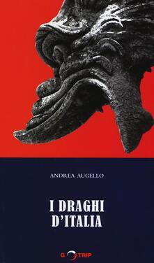 Voluntariadobaleares2014.es I draghi d'Italia Image
