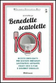 Radiospeed.it Benedette scatolette Image