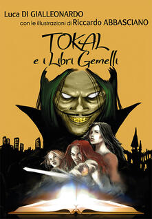 Winniearcher.com Tokal e i libri gemelli Image