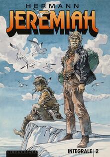 Jeremiah. Ediz. integrale. Vol. 2 - Hermann - copertina
