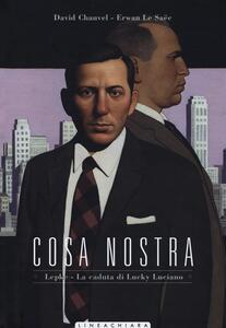 Cosa Nostra. Vol. 5
