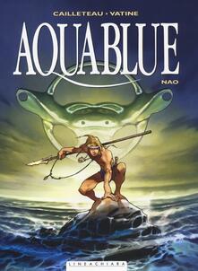 Tegliowinterrun.it Nao. Aquablue. Vol. 1 Image