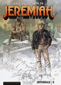 Jeremiah. Ediz. integrale. Vol. 3: setta, La.