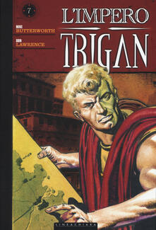 Vitalitart.it L' impero Trigan. Vol. 7 Image