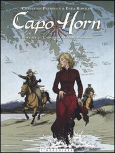 L' angelo nero di Paramo. Capo Horn. Vol. 2