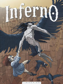 Inferno - Susanna Raule,Armando Rossi - copertina