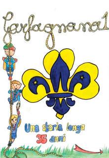 Ristorantezintonio.it Garfagnana 1. Una storia lunga 35 anni. Storia del Gruppo Scout Agesci Garfagnana 1 Image