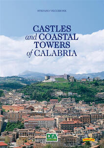 Castles and coastal towers of Calabria
