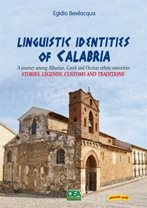 Linguistic Identities of Calabria