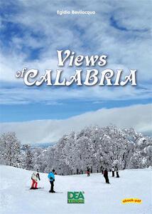 Views of Calabria. Ediz. illustrata