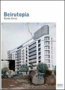 Beirutopia - Randa Mirza - copertina