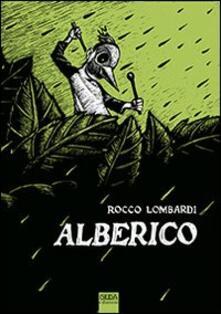 Alberico - Rocco Lombardi - copertina