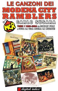 Le Da «Combat folk» a «Viva la vida, muera la muerte». 1993-2004. Vol. 1 - Carlo Susara - ebook
