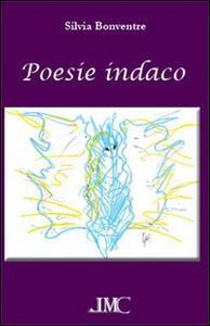 Poesie indaco