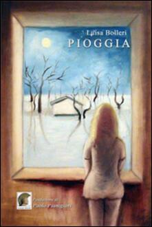 Pioggia - Luisa Bolleri - copertina